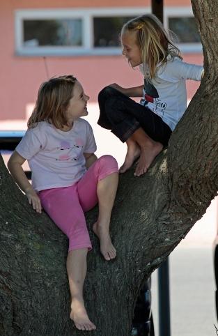 Lexie and Jordan