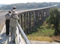 Save River Bridge