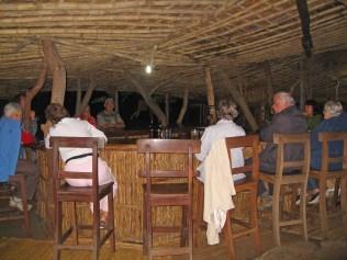 Piet van Zyl's Pub