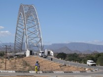 Birchenough Bridge, Zimbabwe