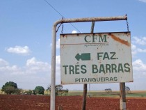 The farm sign (2005)