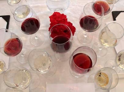 Five wines