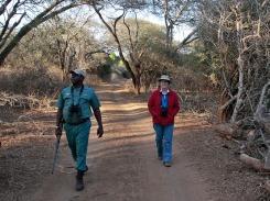 Birding at Ndumo