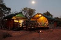 Mantuma Camp