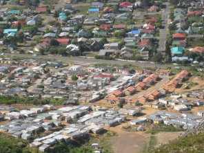 Housing in a rainbow nation