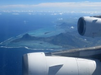 Our last look at Mauritius