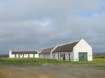 Cape architecture at Geelbek
