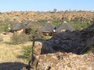 Leokwe camp