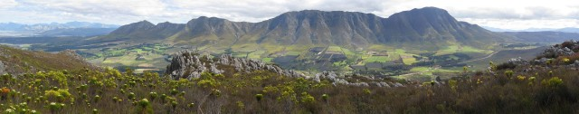 What we should have seen - the Hemel-en-Aarde Valley