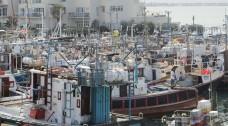 Chokka boats