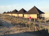 Onkoshi Camp - Etosha