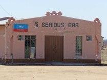 Serious Bar
