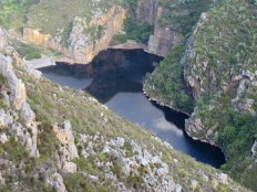 The Lower Dam