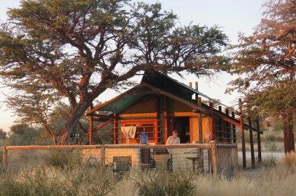 Grootkolk accommodation