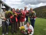 Bouquets from Vredehoek