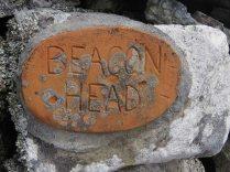 Beacon Head beacon