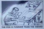 Zapiro was there