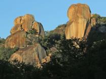 Matobos monoliths