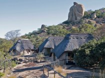 Cottages at Matobo Hills Lodge