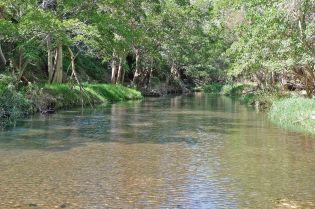 The river in the Baviaanskloof